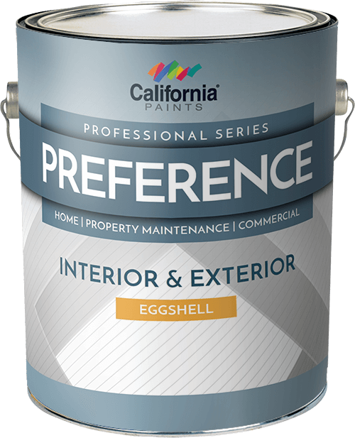 Preference Interior Exterior Paint California Paints