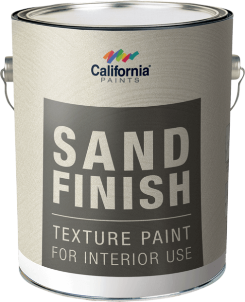 Textur Paint Sand Finish Paint No Sheen This Heavy Bodied White 100%  Acrylic Latex Texture Paint Can Be Used To Create A Unique And Distinctive  Sand Plaster ...