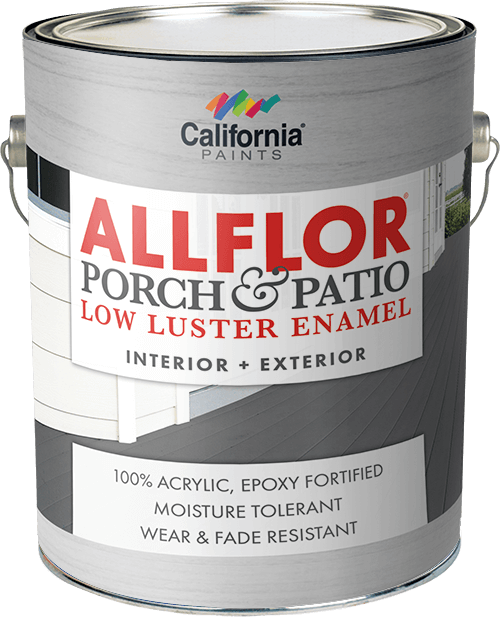 Allflor California Paints