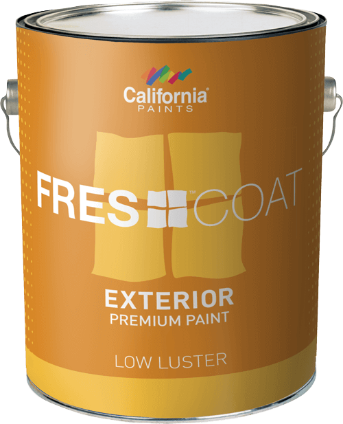 Product Finder - California Paints