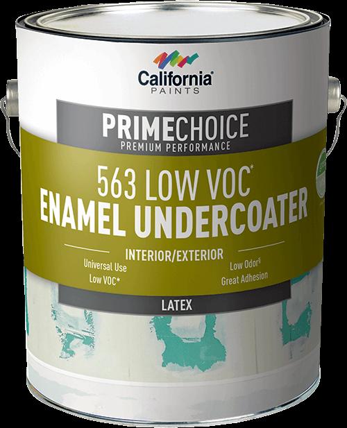 Muralo 563 Low Voc Enamel Undercoater Primer Sealer