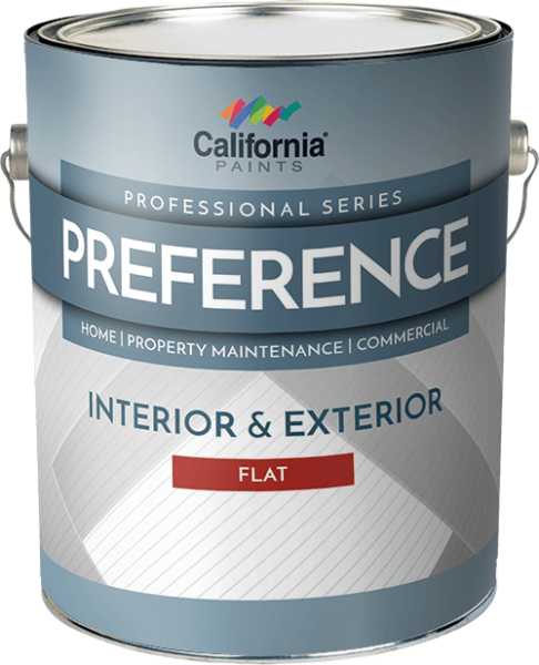 Preference Preference Interior U0026 Exterior Paint Flat A Fade Resistant  Interior And Exterior Paint For Multiple Surfaces Including Drywall,  Plaster, Wood, ... Part 98