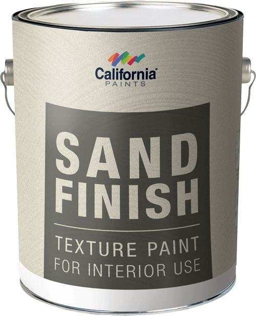 Attirant Texture Paint Sand Finish Paint No Sheen This Heavy Bodied White 100%  Acrylic Latex Texture Paint Can Be Used To Create A Unique And Distinctive  Sand ...