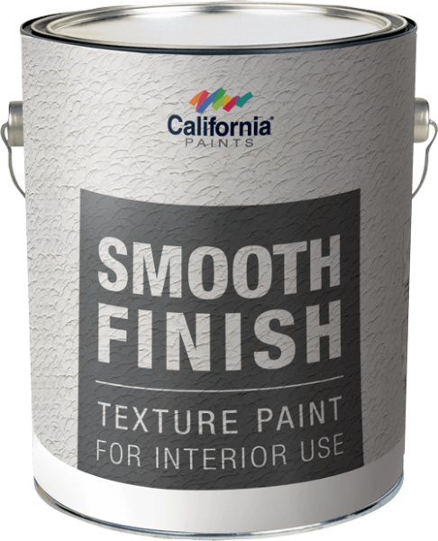 Texture Paint California Paints