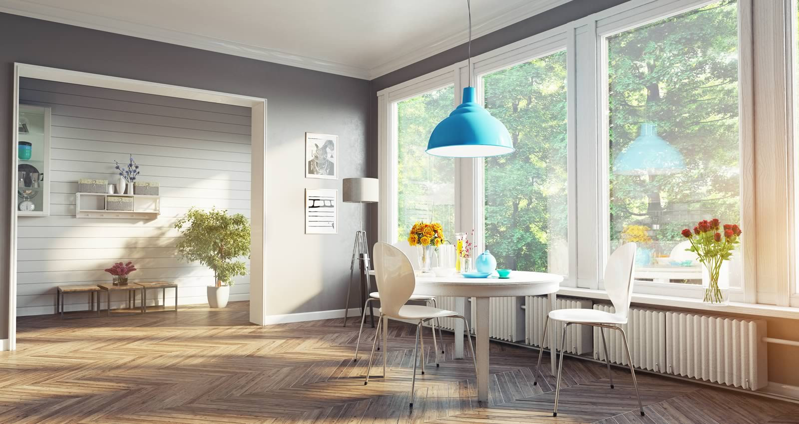 The Highest Quality Interior Paint